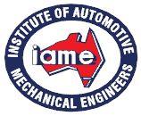 IMAE logo